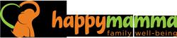 Happymamma Logo